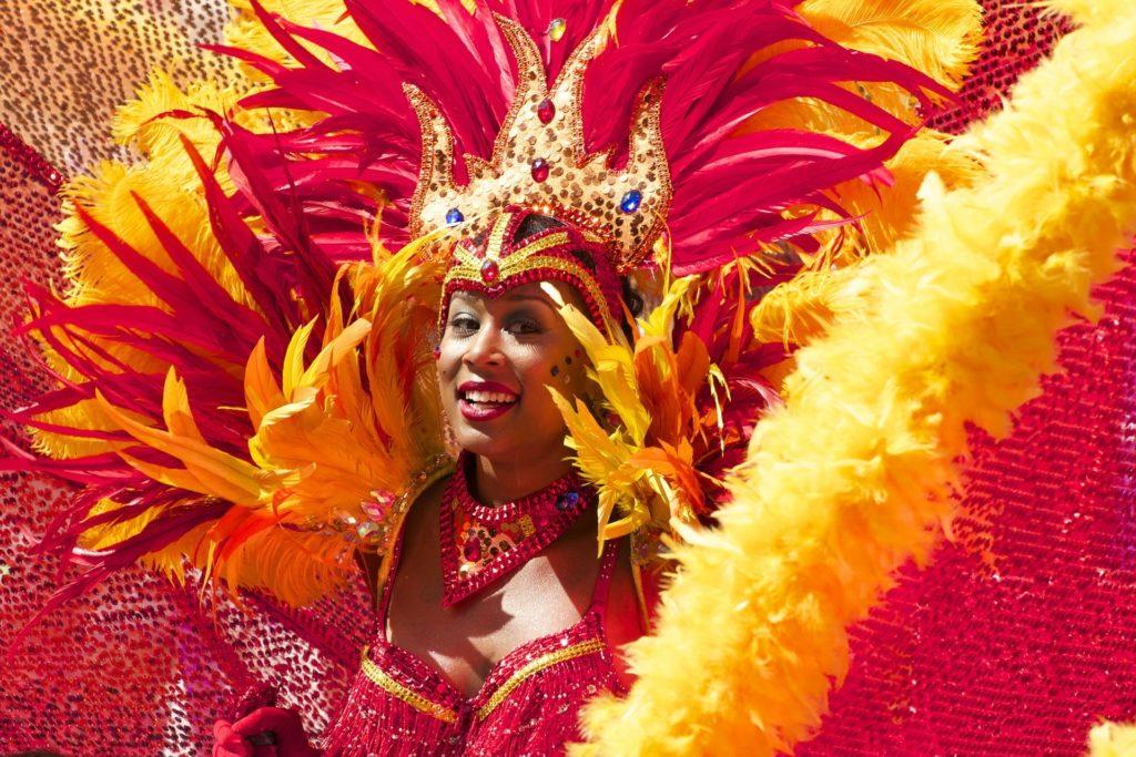 Carnival Rio