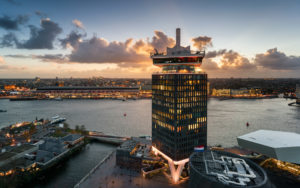 The Adam Toren