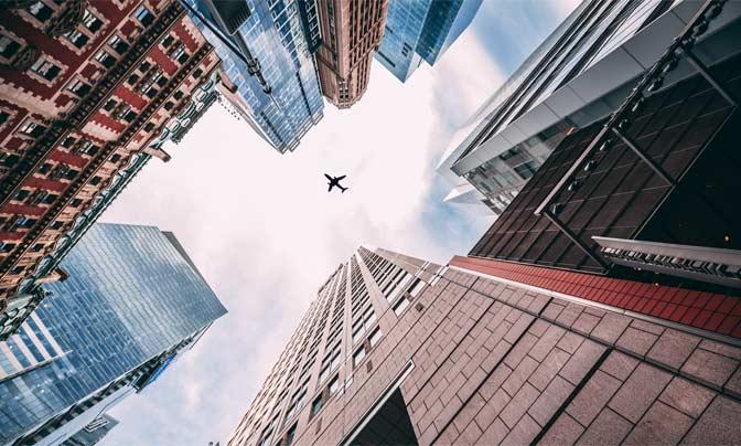 noise pollution planes